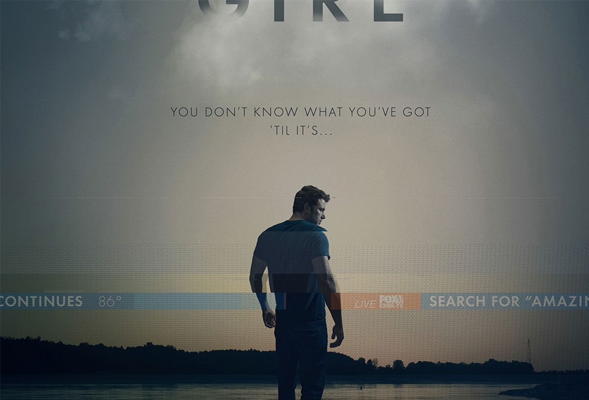Adobe - Gone Girl